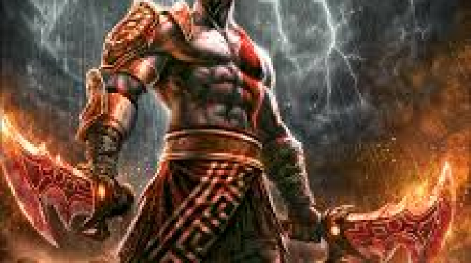 The most powerful enemies of God of war