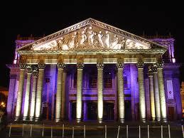 Degollado Theater (Guadalajara, Mexico)