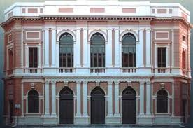 La Fenice Theater (Venice, Italy)