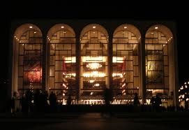 Metropolitan Opera House (New York, United States)