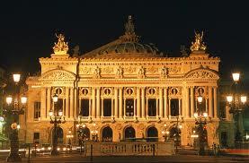 Opera Garnier (Paris, France)