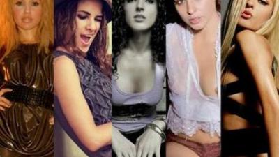 Os melhores cantores colombianos