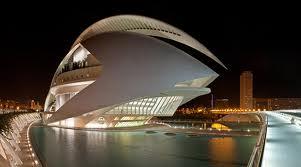 Palace of the Arts (Valencia, Spain)
