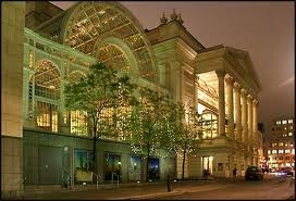 Royal Opera House (London, England)