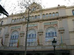 The Lyceum of Barcelona (Barcelona, Spain)