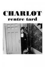 Charlot rentre tard