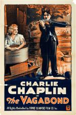 Charlot vagabond