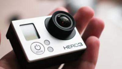 ¿Cuáles son las mejores cámaras de acción?