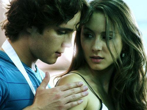Alex and Spencer (Little Liars)
