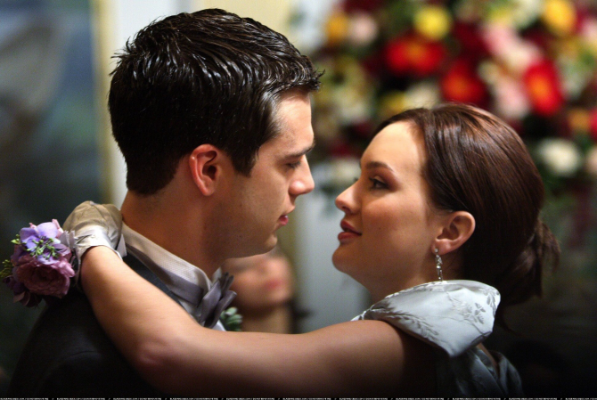 Carter und Blair (Gossip Girl)