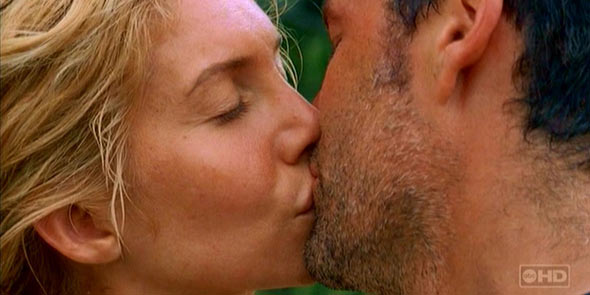Jack and Juliet (Lost)