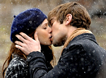 Nate and Blair (Gossip Girl)
