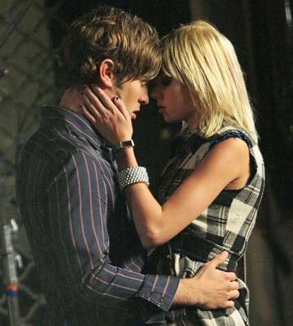 Nate and Jenny (Gossip Girl)