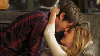 Nate and Serena (Gossip Girl)