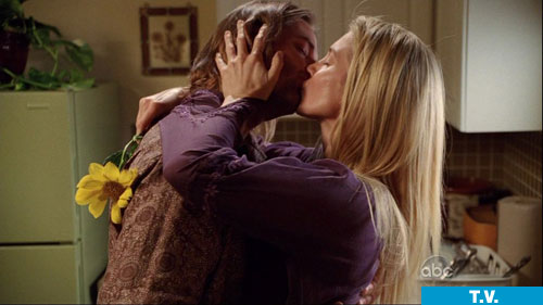 Sawyer and Juliet (Lost)
