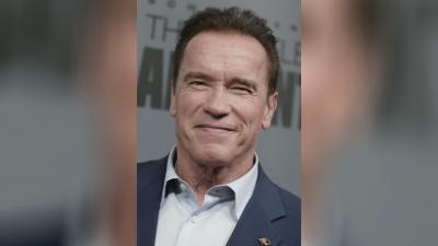 Arnold Schwarzenegger の最高の映画