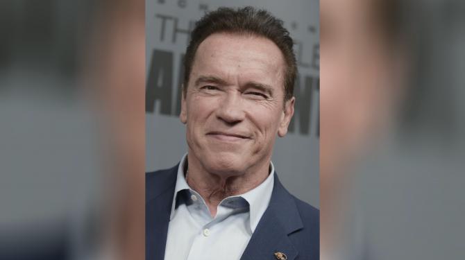 최고의 Arnold Schwarzenegger 영화