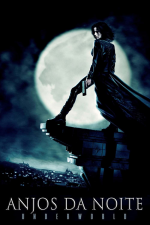 Anjos da Noite - Underworld