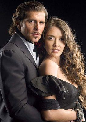 Marlene Favela e Cristian meijer