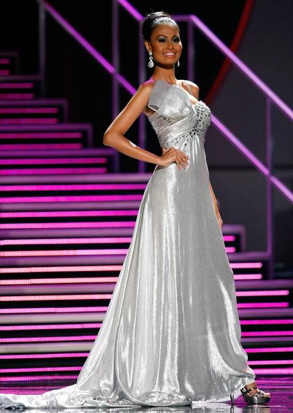 ФИЛИППИНЫ, Венера Радж, Мисс Вселенная 2010