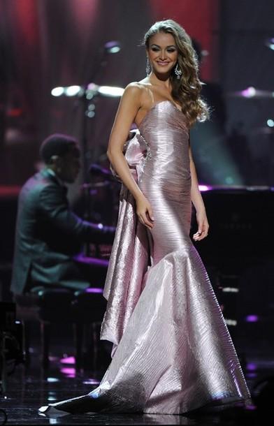 Пуэрто-Рико, Мариана Висенте, Мисс Вселенная 2010