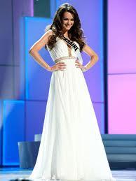 УКРАИНА, Олеся Стефанко, Мисс Вселенная 2011