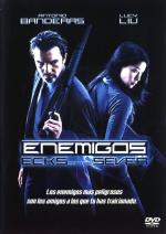 Enemigos: Ecks contra Sever