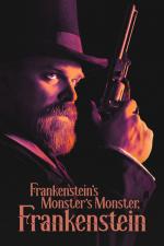 O Monstro do Monstro de Frankenstein
