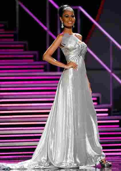 PHILIPPINES, Venus Raj, Miss Universe 2010