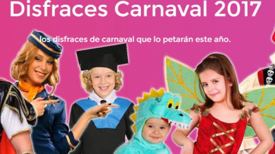 Оригинальные костюмы 2018 года: 11 идей для самого оригинального карнавала