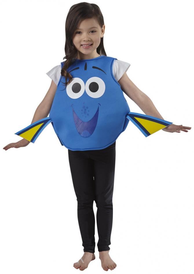 Dori costume for children
