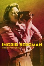 Eu Sou Ingrid Bergman