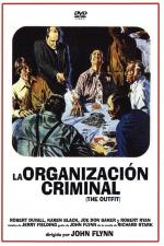 La organización criminal
