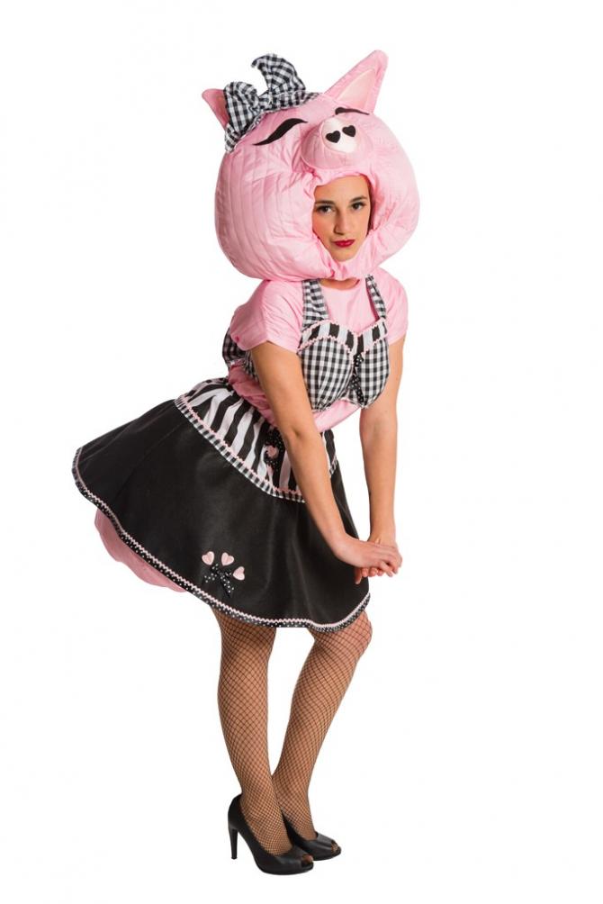 PigUp costume