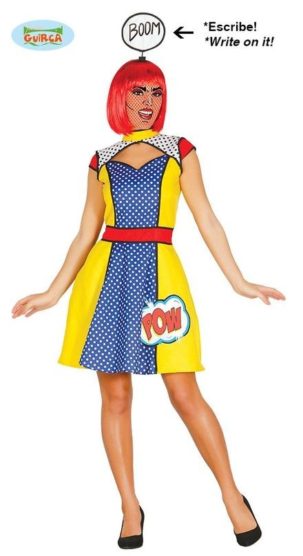 PinUp costume