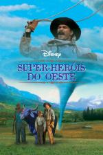 Super-Heróis do Oeste