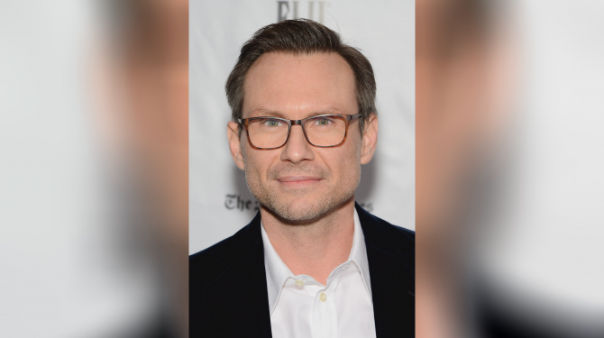 Best Christian Slater movies