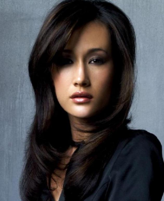 Maggie Q (*Hawai)
