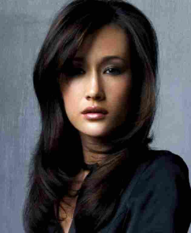 Maggie Q (* Hawaii)