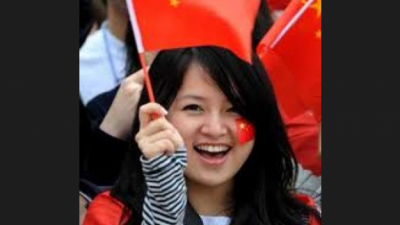 The most beautiful women in China