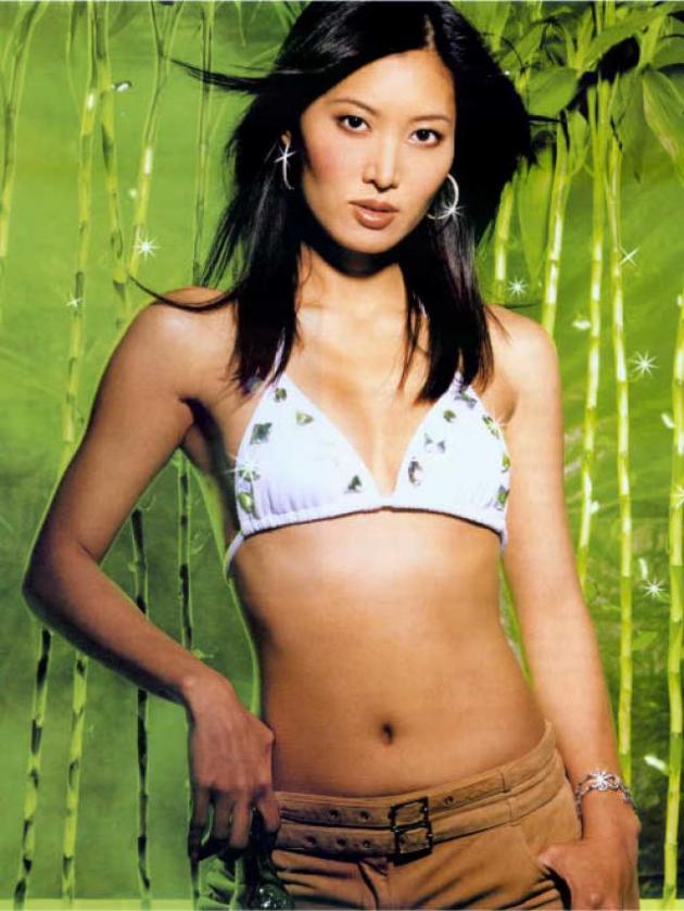 Valerie Chow (Hong Kong)