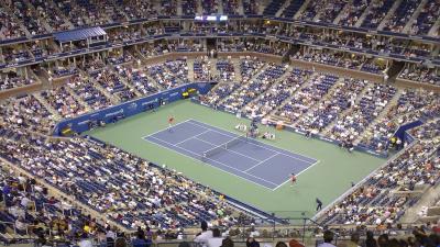 Die besten Tennisspieler der Zeit