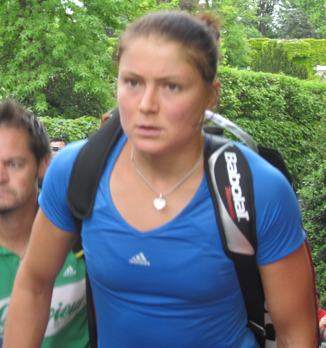 Dinara Safina (Rússia)