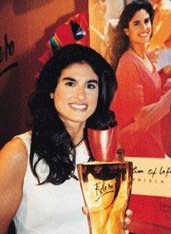 Gabriela Sabatini (Argentina)