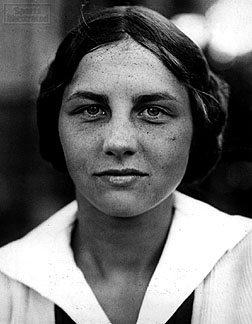 Helen Wills Moody (EUA)