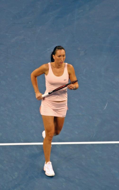 Jelena Jankovic (Sérvia)