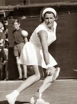 Margaret Smith Court (Austrália)