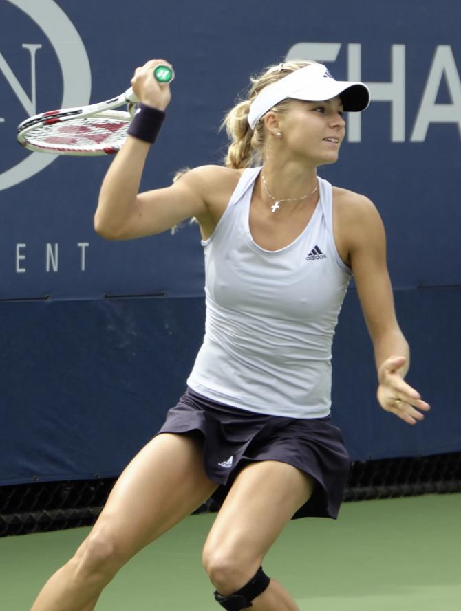 Maria Kirilenko (Rússia)