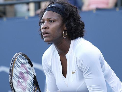 Serena Williams (EUA)