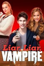 Vampiro per caso